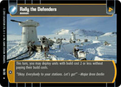 Rally the Defenders