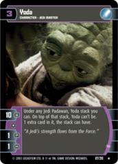 Yoda (G)