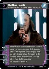 Obi-Wan Kenobi (H)