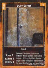 Dust Spirit