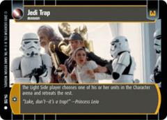 Jedi Trap