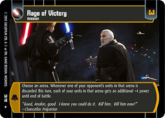 Rage of Victory