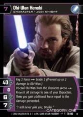 Obi-Wan Kenobi (A) - Foil