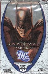 DC Justice League of America Pack