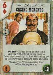 Casino Morongo (Spade)
