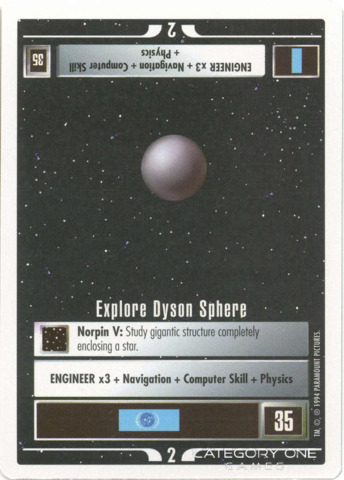 Explore Dyson Sphere [White Border Alpha]