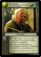 LOTR CCG 1x  Fords of Isen 13S191 Ungraded Bloodlines