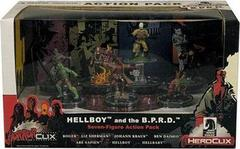Hellboy and the B.P.R.D. Set