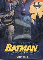 DC Batman 2-Player Starter Deck