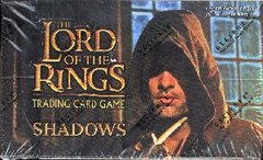 Shadows 266 Card Set
