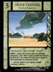 Troop Crusher Battle Frigate