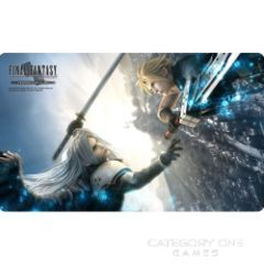 Playmat FF VII Advent Children