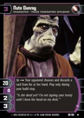 Nute Gunray (A)