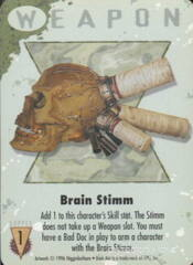 Brain Stimm