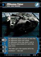 Millennium Falcon (E)