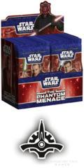 The Phantom Menace (TPM) Booster Box