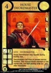 House Swordmaster