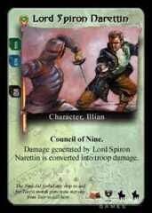 Lord Spiron Narettin