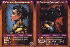 Cassandra Shadow-Watcher