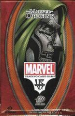 Marvel Origins Unlimited Edition Booster Pack