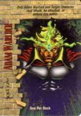 Adam Warlock Soul Gem (OPD)