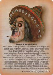 Deaths Head Joker
