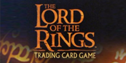 Lord of the Rings Trading Card Games