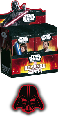 Revenge of the Sith (ROTS) Booster Pack