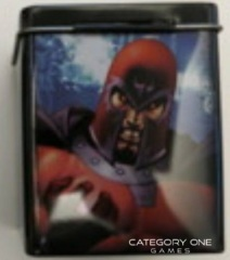 Deck Box Tin X-Men Homeosuperior