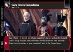 Dark Side's Compulsion