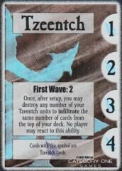 Tzeentch - FOIL