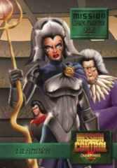 Mission Dark Phoenix Sage #5