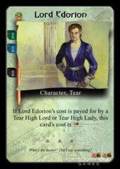 Lord Edorion