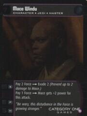 Mace Windu (B) Promo