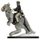 Han Solo on Tauntaun - 03