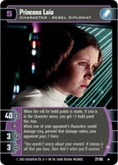 Princess Leia (D)