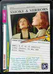 Smoke & Mirrors (found In Scrye 4/2) (PR97-06-SC5)
