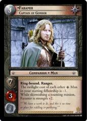 Faramir, Captain of Gondor (P)