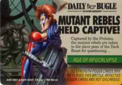 Mission: Event Age of Apocalypse: Mutant Rebels Held Captive