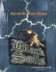 Black Sails Starter Deck/Set Box