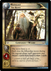 The Lord of the Rings TCG Tom Bombadil/'s Hat x 1 LOTR Promo Card 0P60 CCG