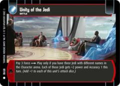 Unity of the Jedi