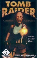 Tomb Raider - Booster Pack