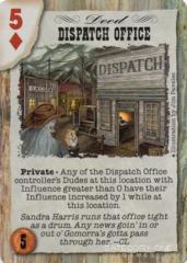 Dispatch Office (Spade)