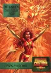 Mission Dark Phoenix Sage #6