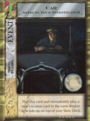 Car (Driver)