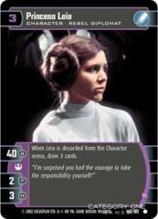 Princess Leia (C) - Foil