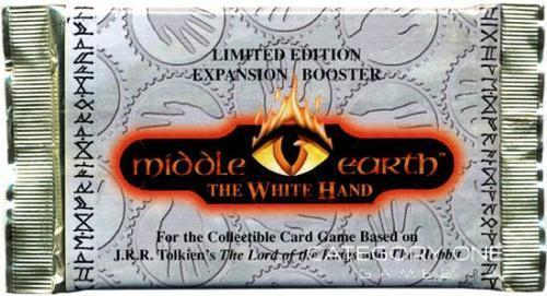 The White Hand Booster Pack