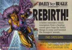 Mission: Event The Crossing: Rebirth