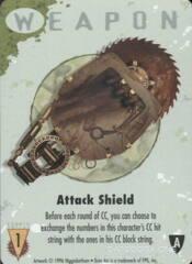 Attack Shield